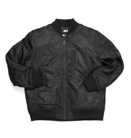 Stussy Stussy MA-1 jacket Black