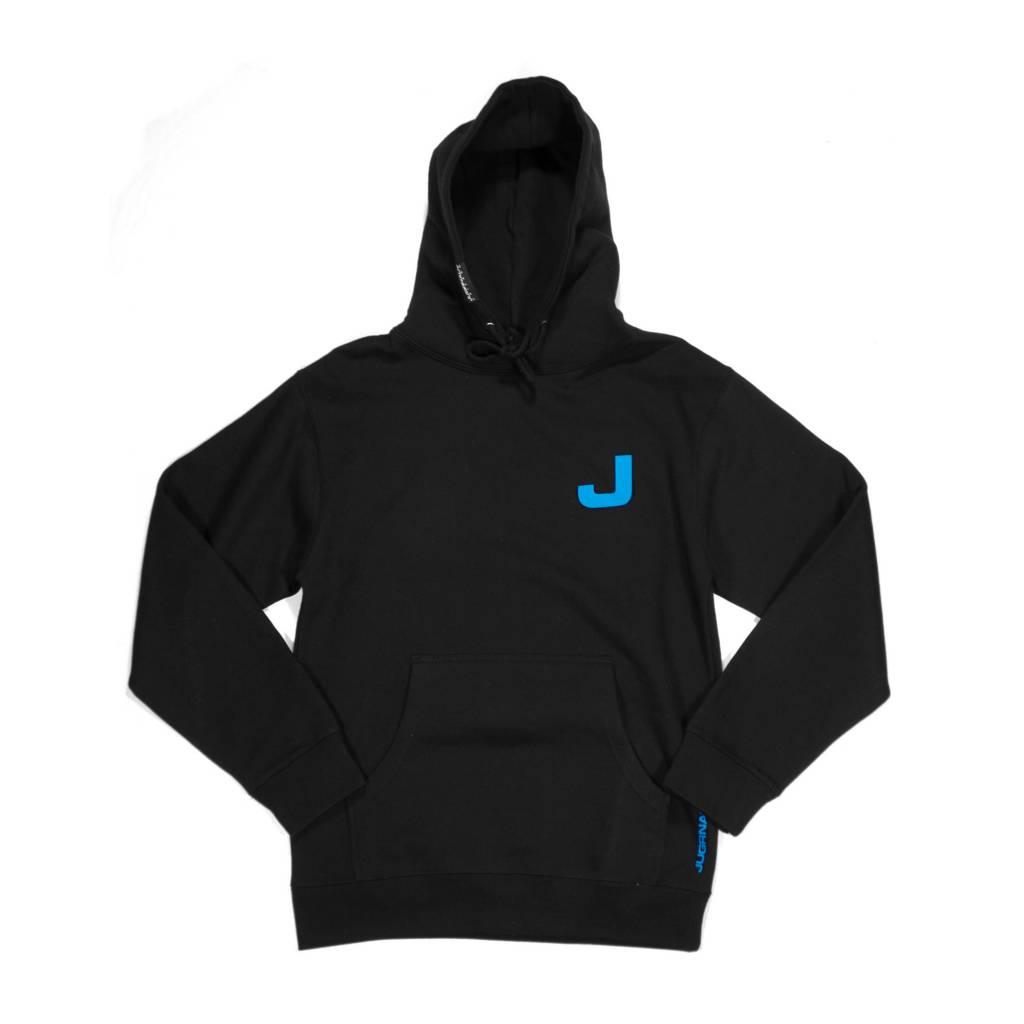 Jugrnaut Circle J Hoodie Jugrnaut Black