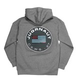 Jugrnaut Circle J Hoodie Jugrnaut Heather