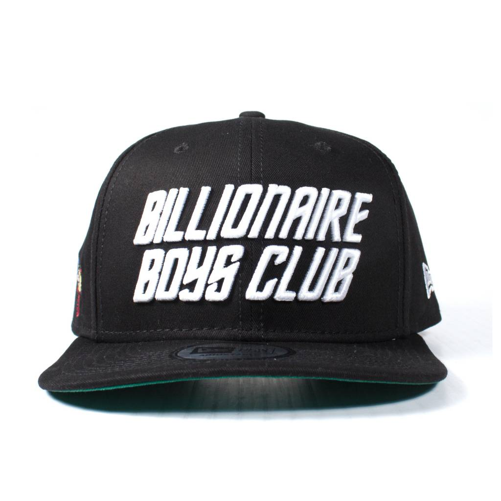 BBC BBC Billionare Snap Black