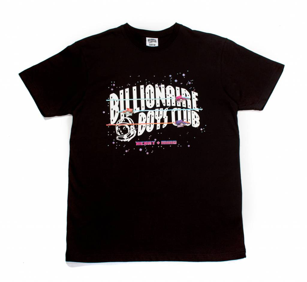BBC BBC Empire Tee Black