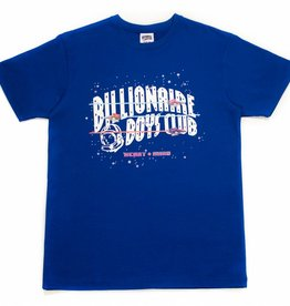 BBC BBC Empire Tee Blue