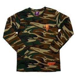 Jugrnaut Jugrnaut Army Long Sleeve