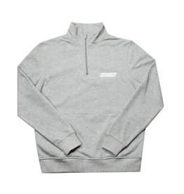 Stussy Stussy Nylon Panel Mock Heather