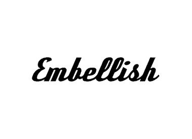 Embellish Denim