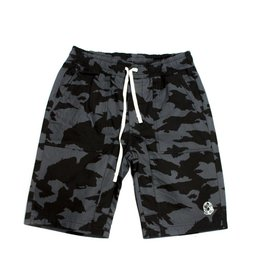 BBC BBC Hide and Seek Shorts Black