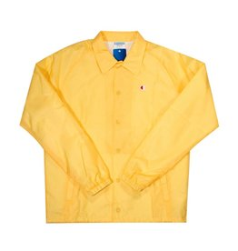 Champion Champion Coach Jacket Yellow