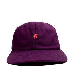 10 Deep 10 Deep Ten Strikes Cap Purple