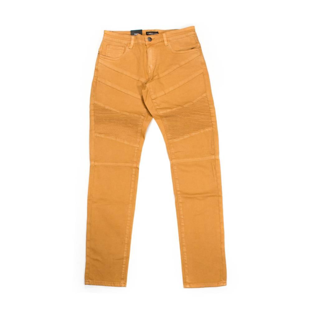 Embellish Denim Embellish Bad Denim Burnt Orange