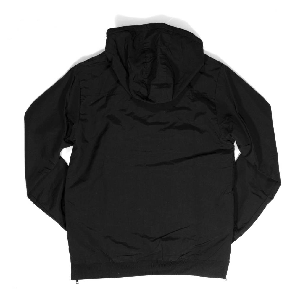 Jugrnaut Jugrnaut  J-51 Jacket Black Water Repellent
