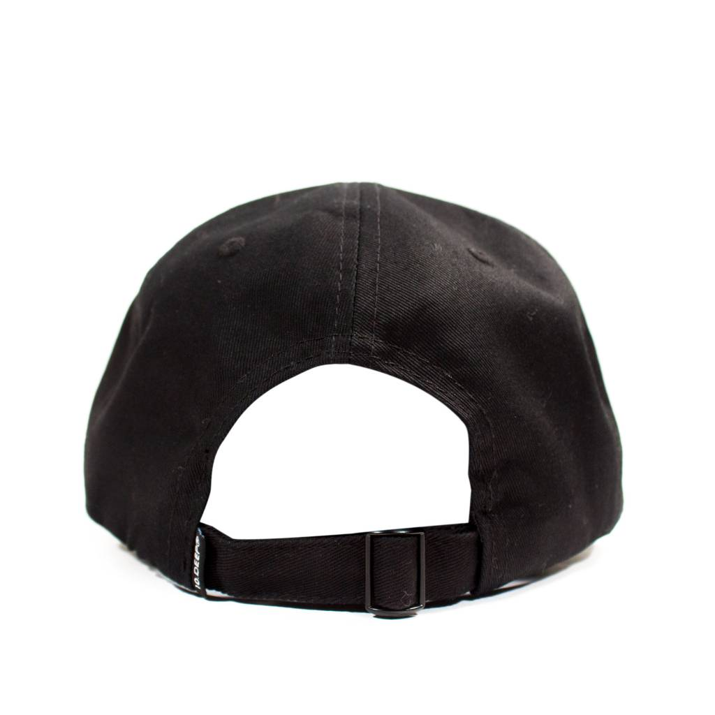 10 Deep 10 Deep United Underworld Cap Black