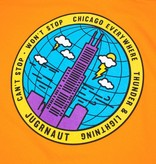 Jugrnaut Jugrnaut Windy City C.E. Orange