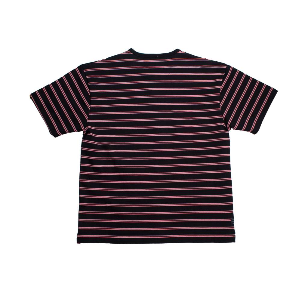 10 Deep 10 Deep Foreigner S/S Knit  Black