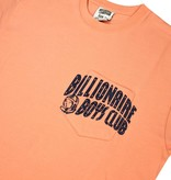 BBC BBC Wealth Tee Coral