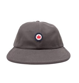 Raised By Wolves Raised by Wolves Griffon Polo Cap Grey