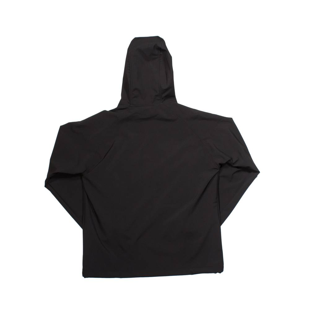 Raised By Wolves Raised by Wolves Stanley Anorak Jacket Black