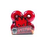Spitfire Skate Wheels Spitfire Fireliner Red/Black