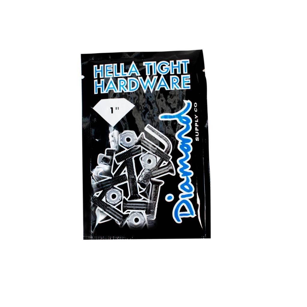 """Diamond Skate Hardware Hella Tight 1"""" Allen Hardware"""