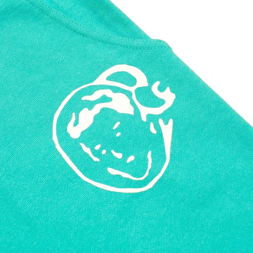 BBC BBC Lounge Short Turquoise