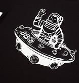BBC BBC UFO Tee Black