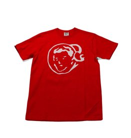 BBC BBC Retro Tee Red