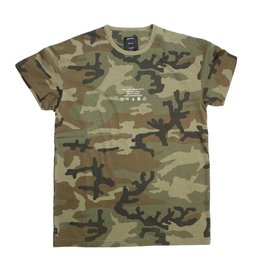 10 Deep 10 Deep Corps Surplus Tee Woodland
