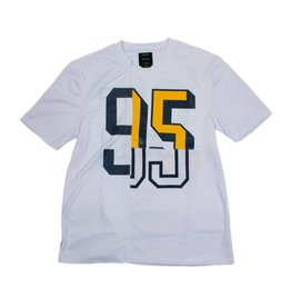 10 Deep 10 Deep Reclaimed Jersey White