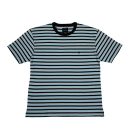 10 Deep 10 Deep Beach Party Stripe Shirt Blue