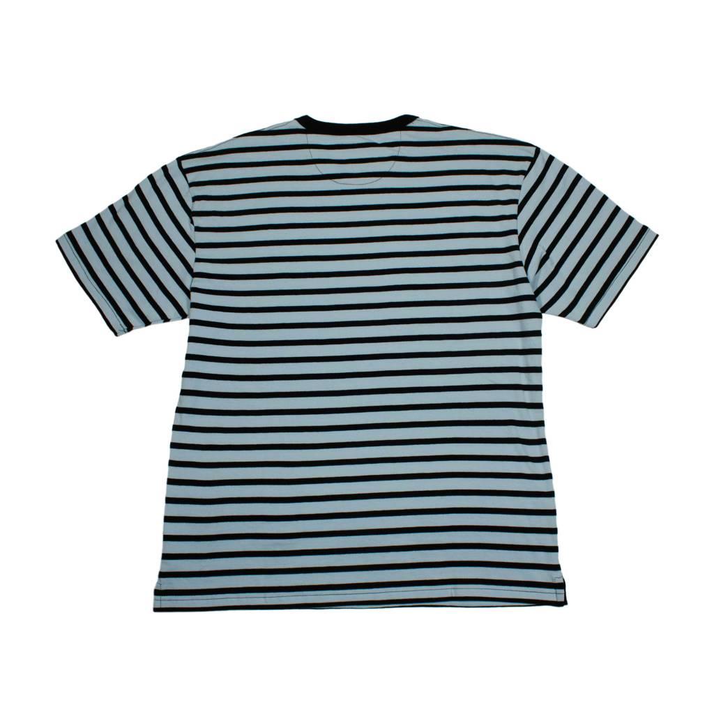 10 Deep 10 Deep Beach Party Stripe Shirt Blue