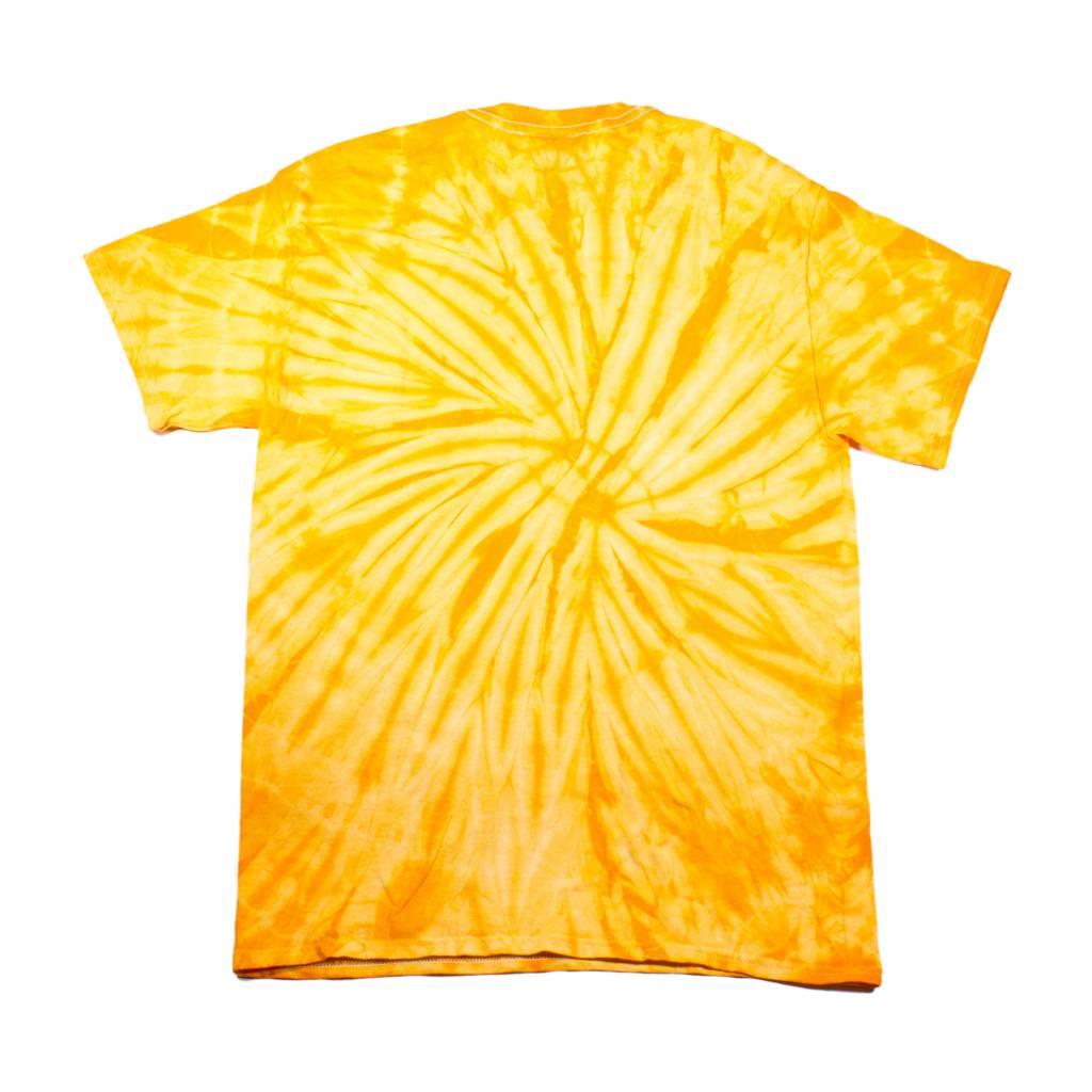 10 Deep 10 Deep NBD Tee Yellow Tye