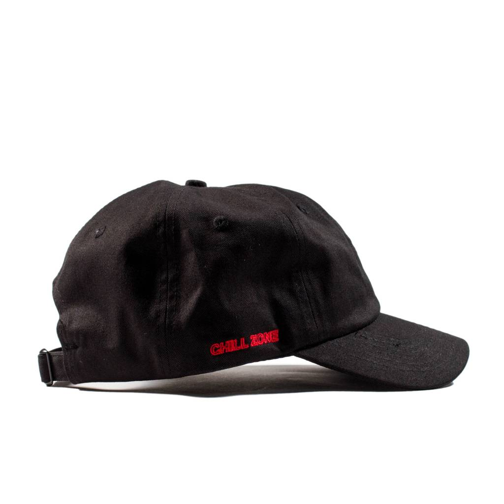 10 Deep 10 Deep Chill Zone Cap Black