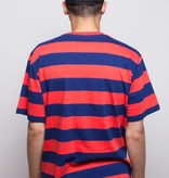 Stussy Stussy Range Stripe Pocket crew Orange