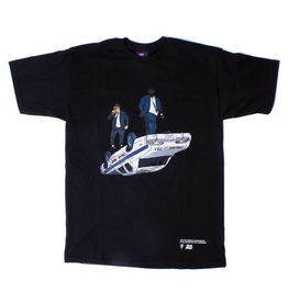 Jugrnaut Jugrnaut x Run The Jewls Blues Bros. Tee