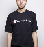 Champion Champion Weave Tee Black