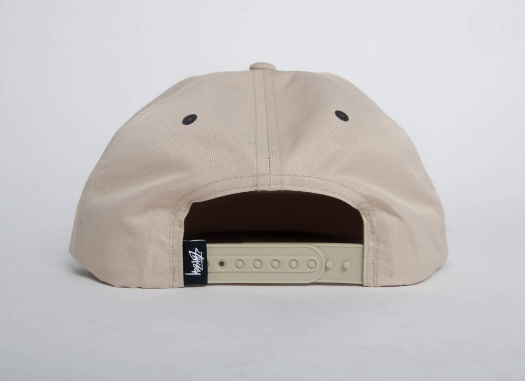 Stussy Stussy POLY DOBY CAP Tan