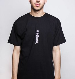 10 Deep 10 Deep Die Alone Tee Black