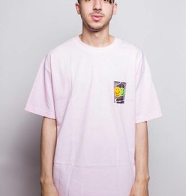 10 Deep 10 Deep Passing On Tee Pink