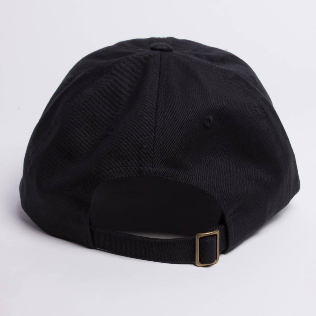 Stussy Stussy Sundown cap Black