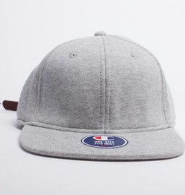 Champion Champion Reverse Weave Baseball Hat Oxford Gray