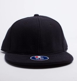 Champion Champion Reverse Weave Baseball Hat Black