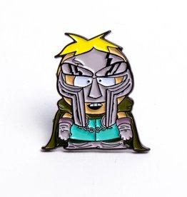 Pea-Be Mf Chaos Pin