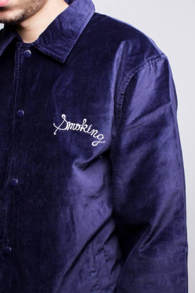 10 Deep 10 Deep Smokers Jacker Navy
