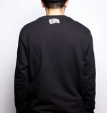 BBC BBC Shuttle Crew Black