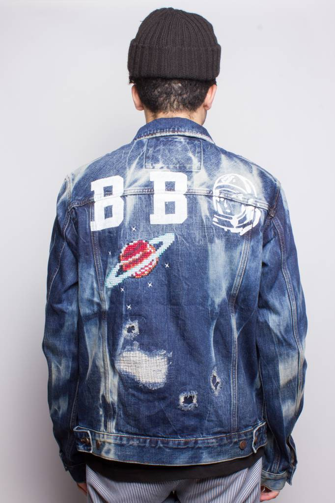 BBC BBC Axle Jacket