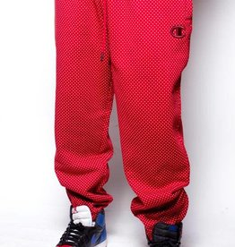 Champion Champion Polka dot Joggers Red