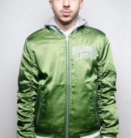 BBC BBC Space Walk Jacket Garden Green