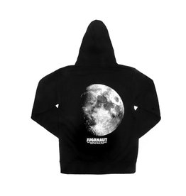 Jugrnaut Jugrnaut To the Moon Zip Black