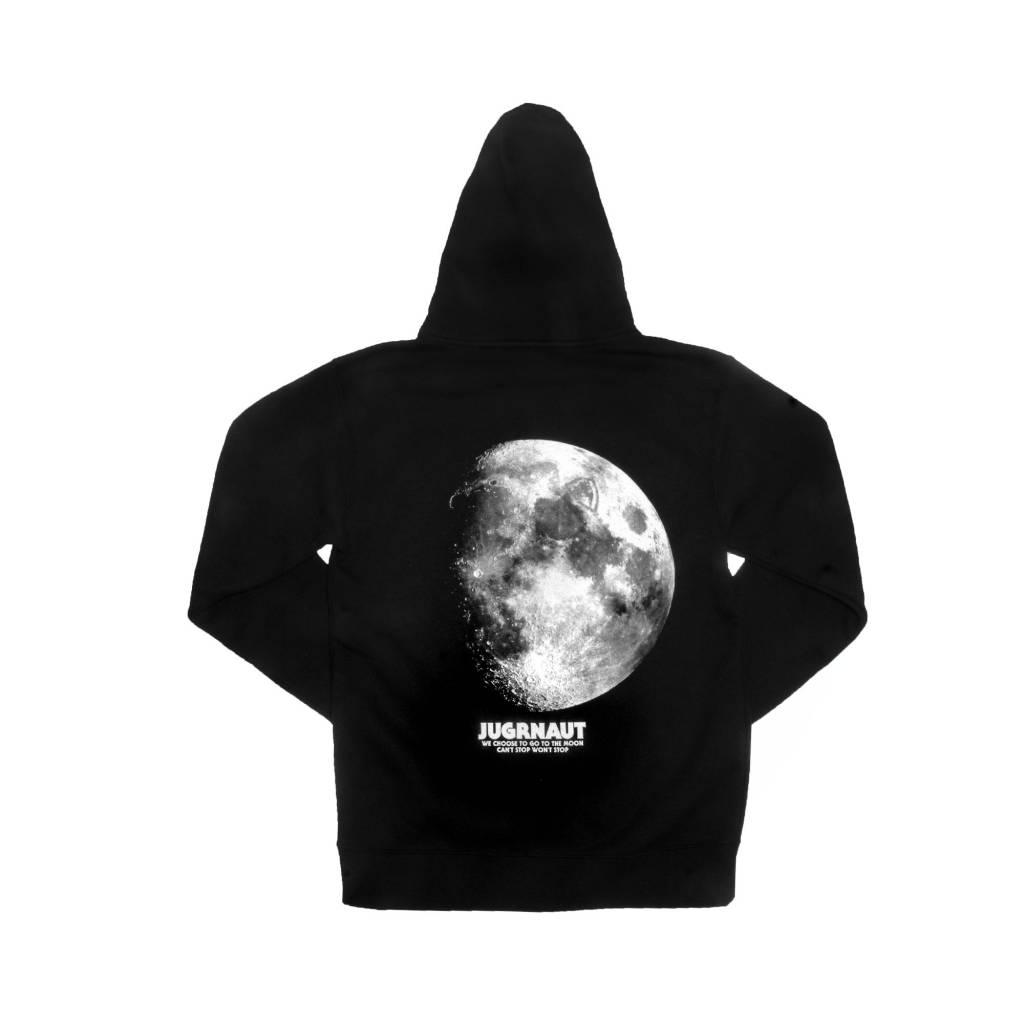 Jugrnaut Jugrnaut To the Moon Zip Black