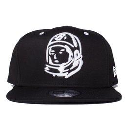 BBC BBC Helmet Snapback Black