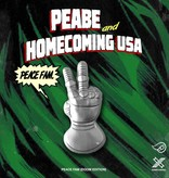 Homecoming USA Homecoming USA x Peabe -Doom Peace
